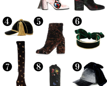 ten-best-velvet-accents on fashion blog